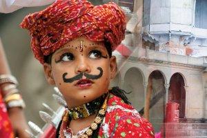 Indie: podróż po Radżasthanie
