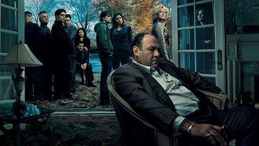 'Rodzina Soprano'