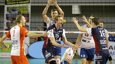 Zaksa wygrała w Kielcach bez większych problemów
