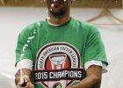 Raul zakończył zawodową karierę mistrzostwem NASL