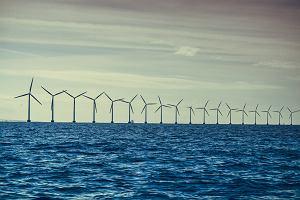 Przybyło 15 nowych morskich farm wiatrowych w Europie, a kolejnych 6 jest w budowie. Kiedy pierwsze turbiny na polskim Bałtyku?