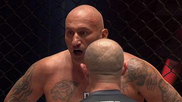 Walka Marcin Najman - Kasjusz 'Don Kasjo' Życiński na Fame MMA 8