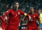 Niemcy - Portugalia. Portugalia Sportingiem stoi