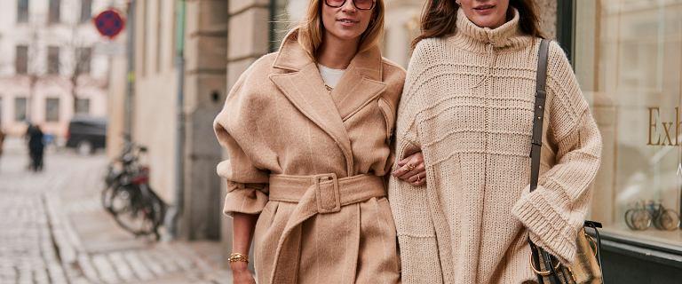 Te kaszmirowe swetry są ponadczasowe i uwielbiają je influencerki! Miękkie modele idealne na chłodne dni