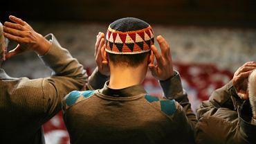 Tatarzy / zdjęcie ilustracyjne