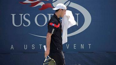 Jerzy Janowicz przegrał z Maximo Gonzalezem w trzech setach i odpadł już w pierwszej rundzie US Open.