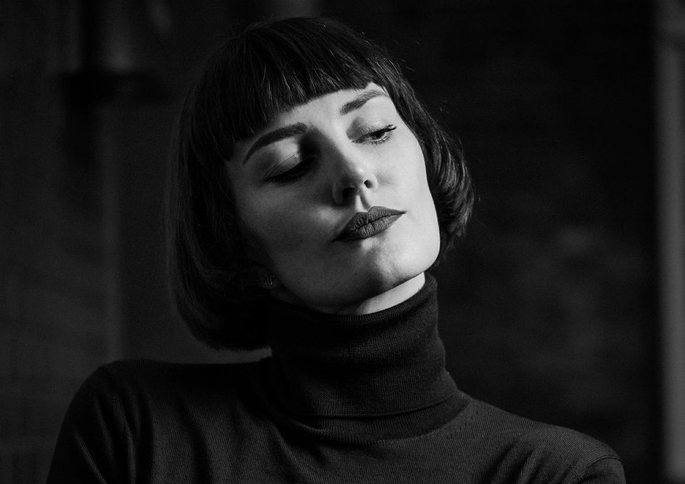 Lorna Tucker, reżyserka filmu o Vivienne Westwood