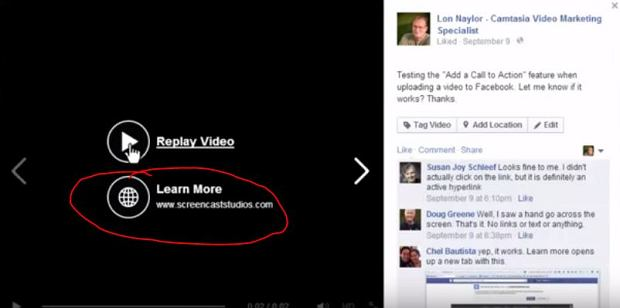 Koniec z przyciskami na Facebooku