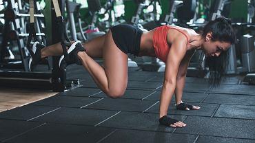 Trening siłowy - metody na zwiększenie siły podczas ćwiczeń