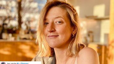 Lara Gessler w nowej fryzurze. Pokazała się w kręconych włosach. Podobna do mamy?