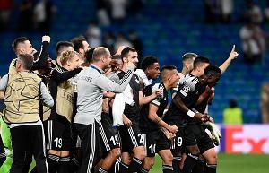 Mistrz Mołdawii powalił Real Madryt w LM i ma komplet punktów! Przepotężna sensacja