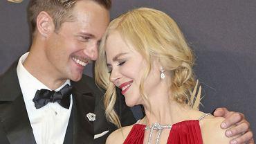 Nicole Kidman, Alexander Skarsgard