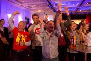 Szkocja zostaje w Zjednoczonym Królestwie. Historyczne referendum nie przyniosło sensacji