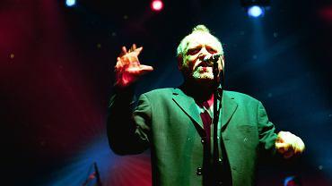 Joe Cocker w 2002 roku
