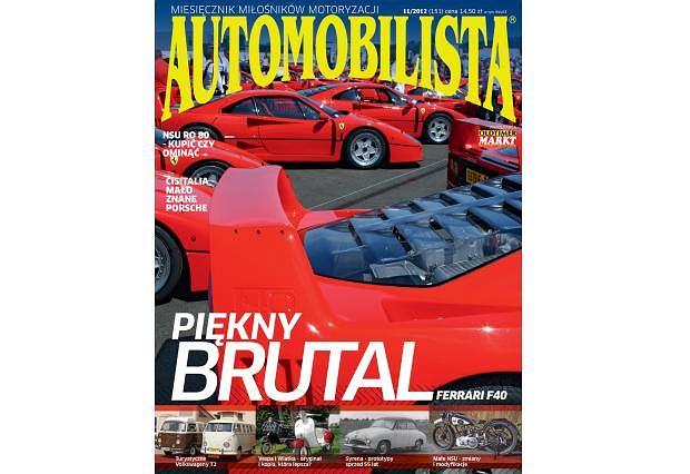Automobilista 11/2012