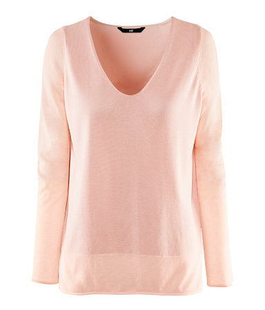 78bfffd89e6f59 Pastelowe swetry - ponad 30 najładniejszych modeli
