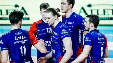 ZAKSA Kędzierzyn-Koźle z awansem z grupy Ligi Mistrzów! Skra poczeka