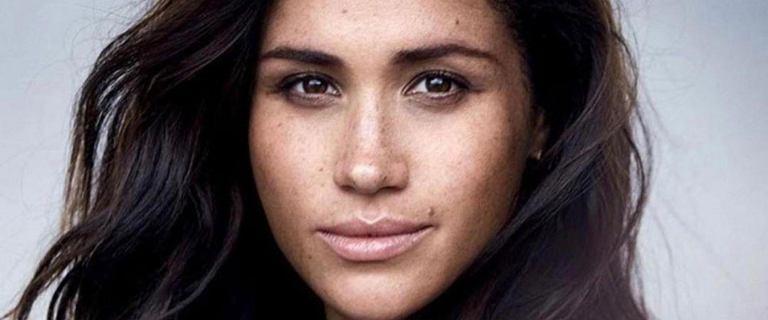 Meghan Markle żałuje, że porzuciła karierę aktorską na rzecz rodziny krolewskiej
