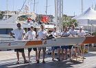 Studenci z Politechniki Warszawskiej startują w zawodach Solar Boat Challenge 2016