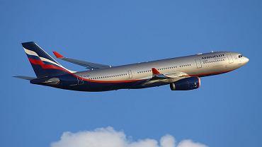 Rosja. Pasażerka samolotu zagroziła, że go wysadzi. Była pod wpływem alkoholu (zdjęcie ilustracyjne)