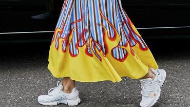 Buty do biegania - najnowszy trend 'street style'