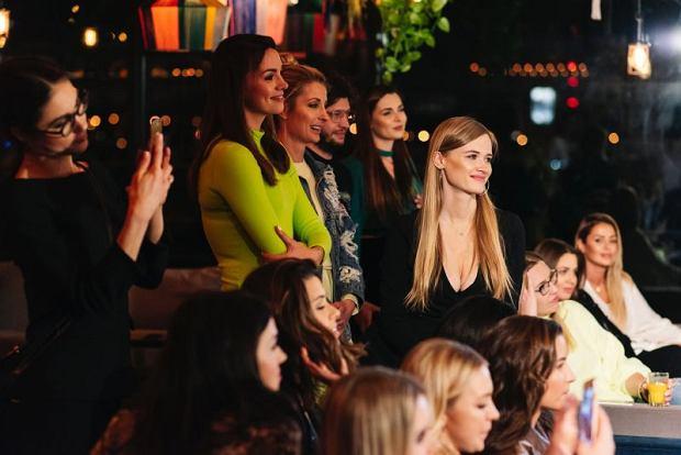Gwiazdy na premierze nowych kosmetyków Kazadi