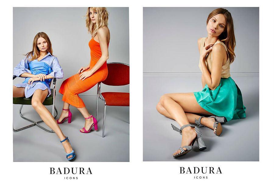 Nowa kampania Badura