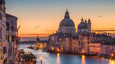 Rusza automatyczny system liczenia turystów w Wenecji