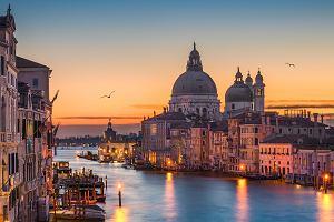 Rusza automatyczny system liczenia osób w Wenecji. Na podstawie danych z telefonu określi, skąd jest turysta