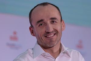 """Robert Kubica zaprzecza informacjom """"Newsweeka""""! Oświadczenie wydał też Orlen"""