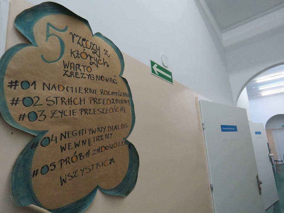 Zdjęcie numer 19 w galerii - Ciepłe relacje lekiem na kryzys, czyli dzień na dziennym oddziale