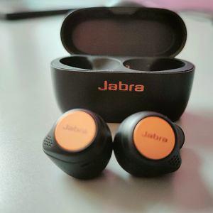 Test słuchawek Jabra Elite Active 75t