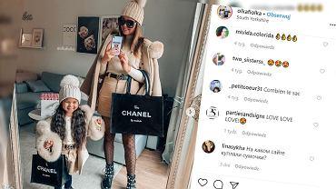 Polka, która podbija brytyjskiej Instagrama