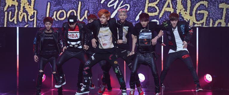 K-Pop podbija świat. Niekwestionowanym liderem na Spotify jest BTS