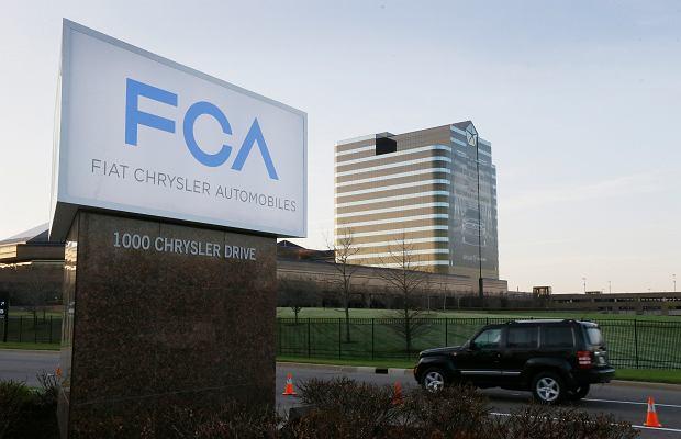 Samsung kupi od Fiat Chrysler dział części samochodowych?
