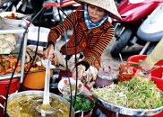 kuchnia, kuchnie świata, azja, Kuchnia Wietnamu: ale Sajgon!