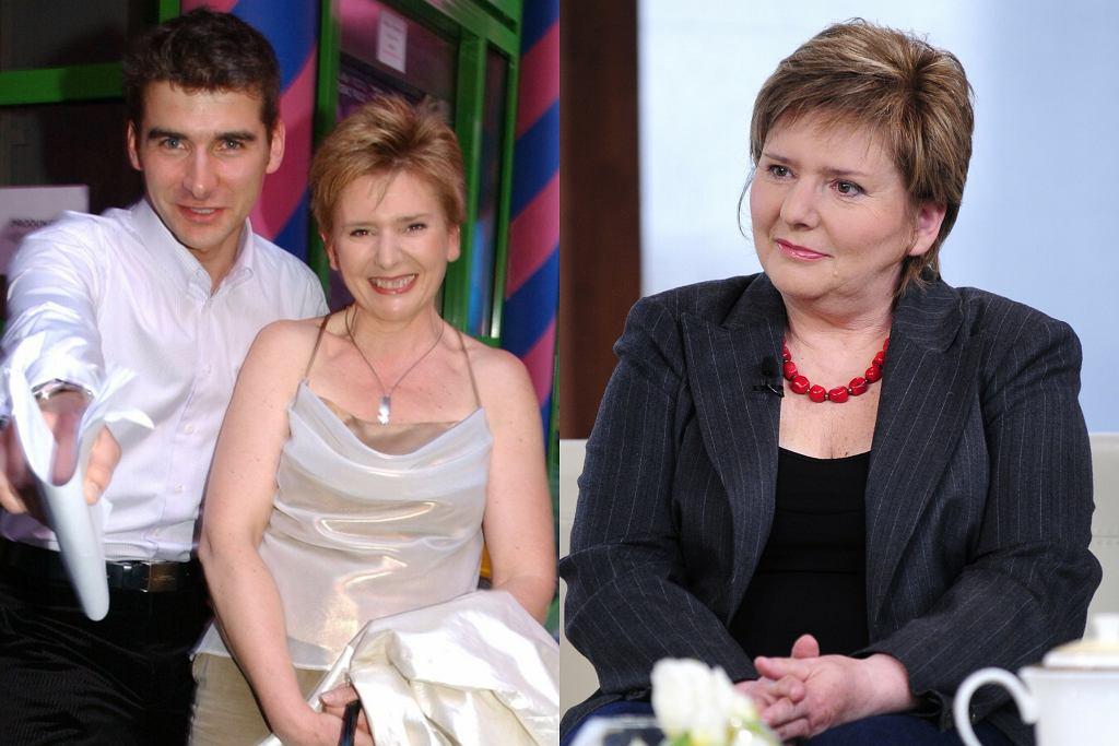 Grażyna Bukowska, Tomasz Kammel