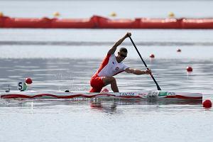 Rio 2016. Kanadyjkarz Tomasz Kaczor wygrał finał B. Ale czas, który osiągnął dałby mu medal!