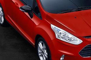 Ford B-Max Colour Edition | Kolorowo i z pazurem