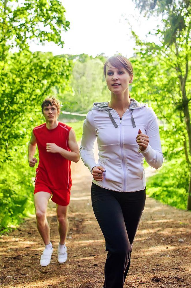 Suplementy dla biegacza - co i jak?