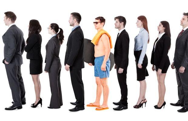 Kogo w 2018 roku będą zatrudniać?