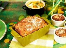 Irlandzki chleb sodowy (Irish soda bread) - ugotuj