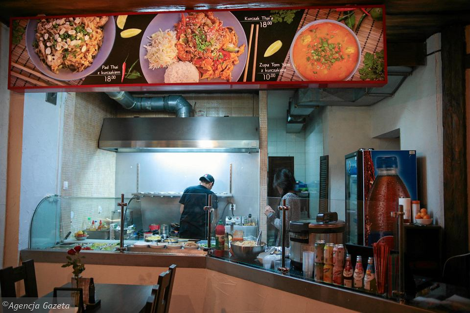 Nowa Restauracja W Fordonie W Nazwie Imię Szefa Kuchni