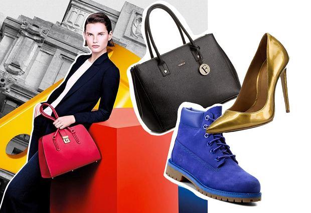 Luksusowa włoska torebka 40 proc. taniej, 30 proc. na Kazar i Gino Rossi. Wszystko to w jednym sklepie