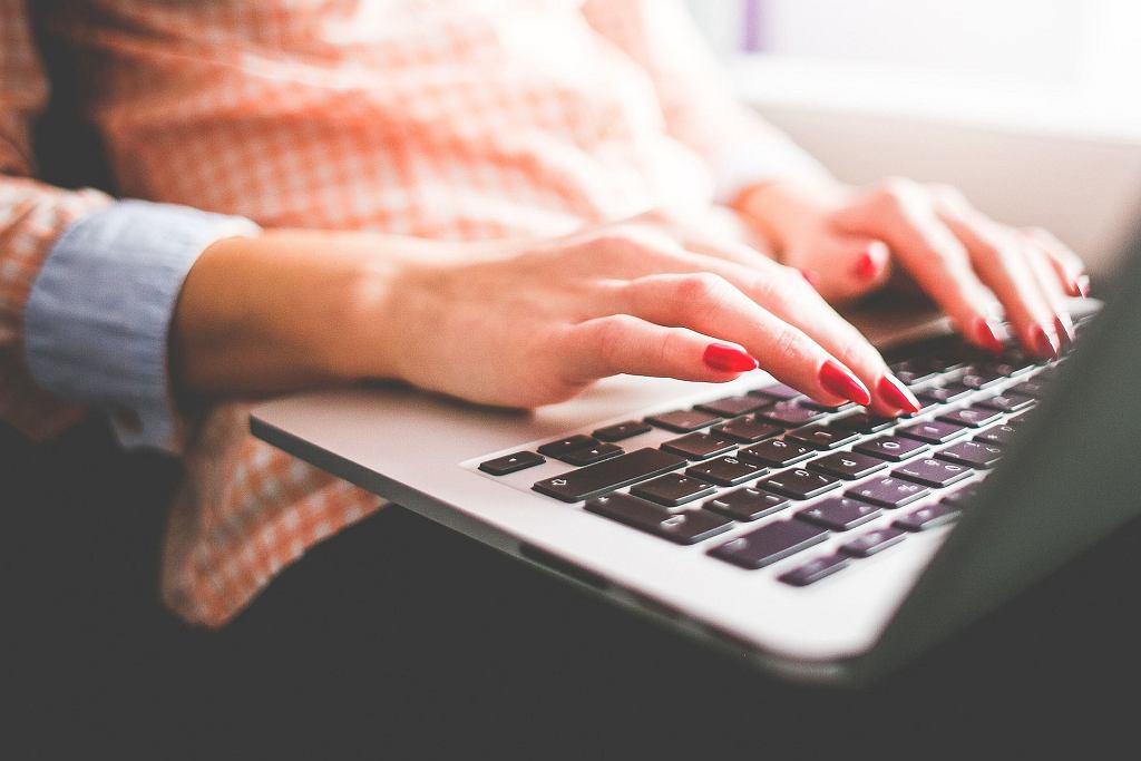 Sum gruby problem z randkami online