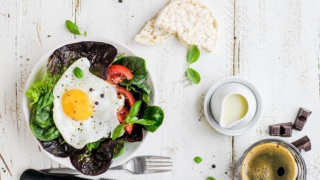 Dieta ketogeniczna - cztery pomysły na smaczny obiad, zgodny z założeniami keto