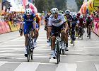Kolarstwo. Ackermann wygrał kolejny etap Tour de Pologne