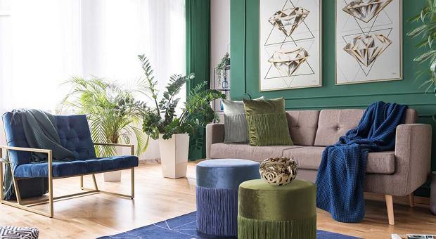 Eurofirany - wybieramy najmodniejsze tkaniny i dekoracje