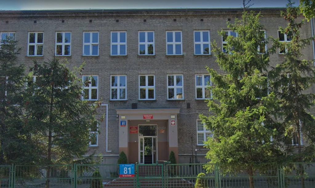 Młodzieżowy Ośrodek Socjoterapii nr 7 w Warszawie