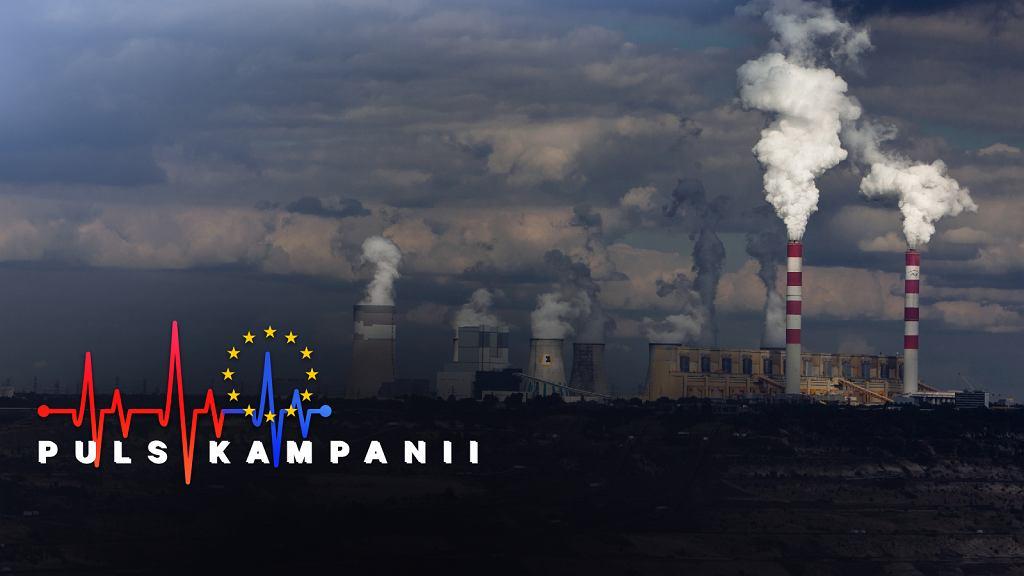 Kopalnia i elektrownia Bełchatów